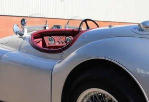 jaguar xk120 for sale uk