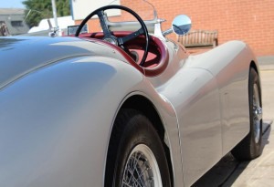 jaguar xk120 roadster for sale uk