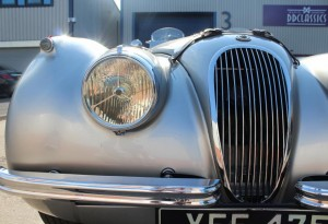 Jaguar Xk120 for Sale | Classic Cars for Sale UK