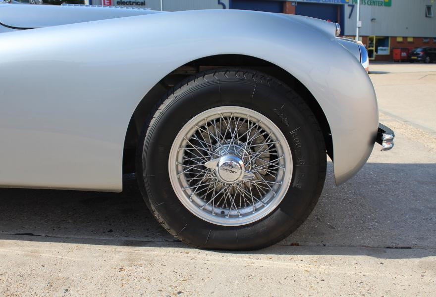 jaguar wire wheels fro sale uk