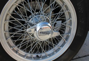 jaguar wheels price