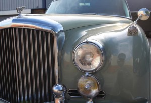 bentley s2 continental for sale in London