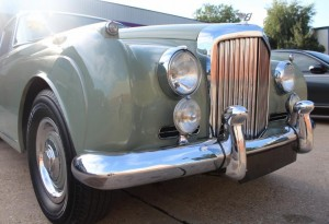 how much is a bentley s2 continental worth