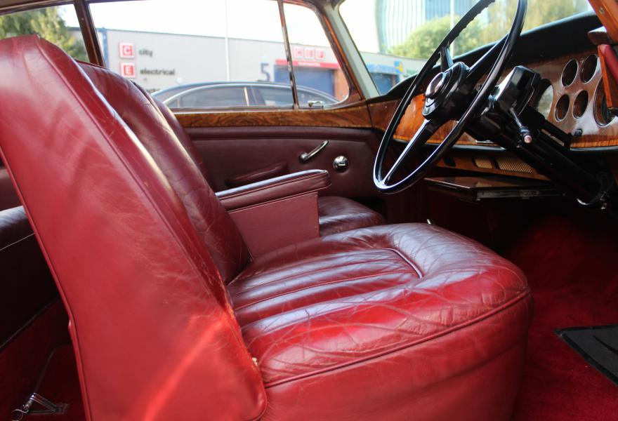 Classic Bentley S1/S2/S3 cars for sale - Classic and Sports Car