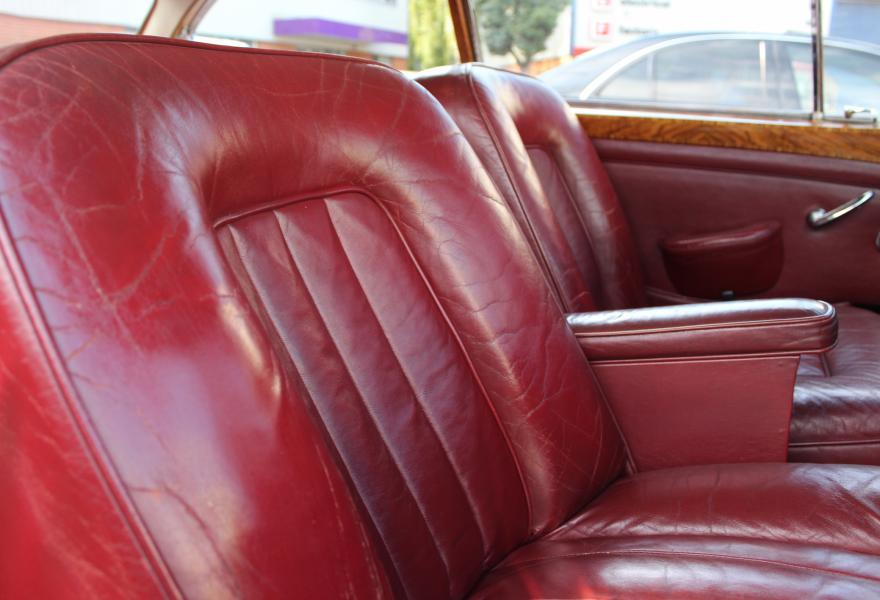 Bentley S2 for Sale | Classic Cars for Sale UK