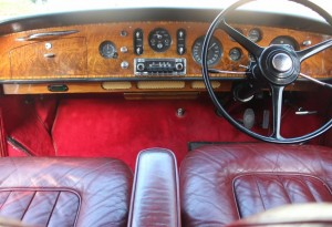 Bentley S2 | Classic Cars For Sale | Honest John