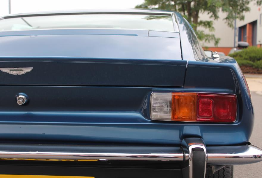 Classic Aston Martin V8 cars for sale | Classic and Performance Car