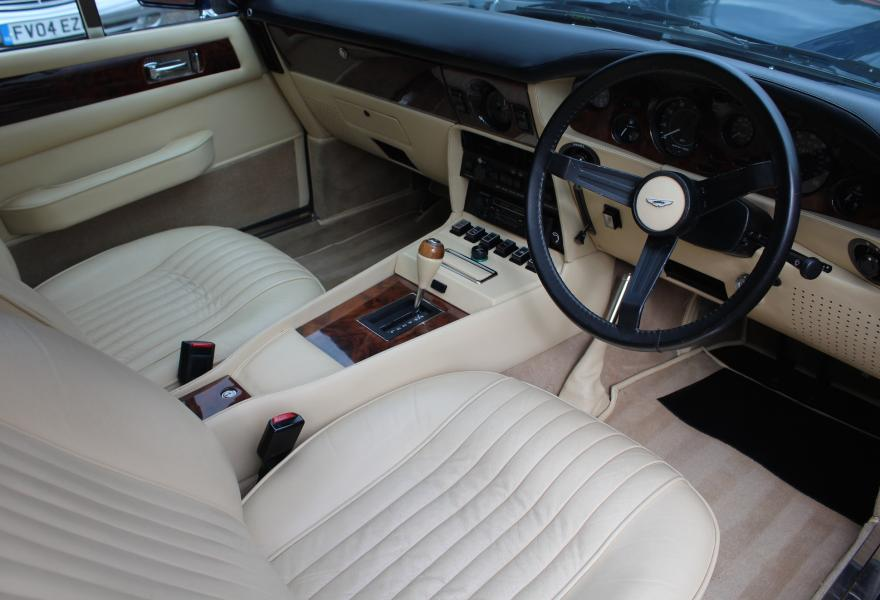 Aston Martin V8 for Sale | Classic Cars for Sale UK