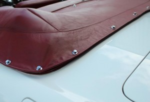 classic convertible bentley for sale