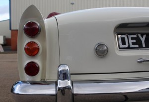 bentley s3 continental 'chinese eye' for sale