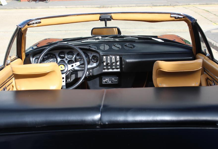Ferrari 365 for Sale on Car and Classic UK