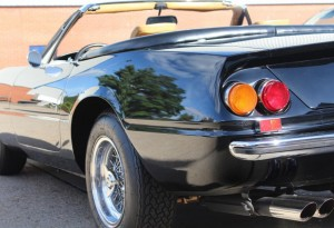 how much is a ferrari 365 daytona spyder