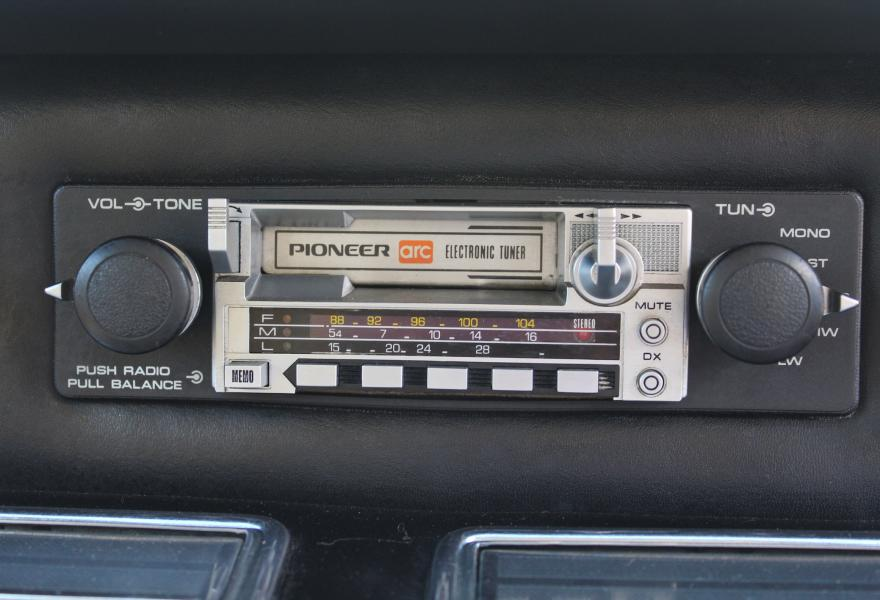 iso lele tape player