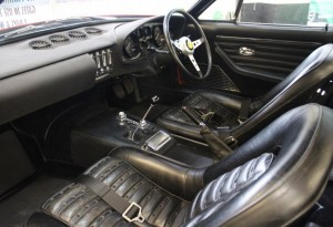 right hand drive ferrari daytona for sale UK