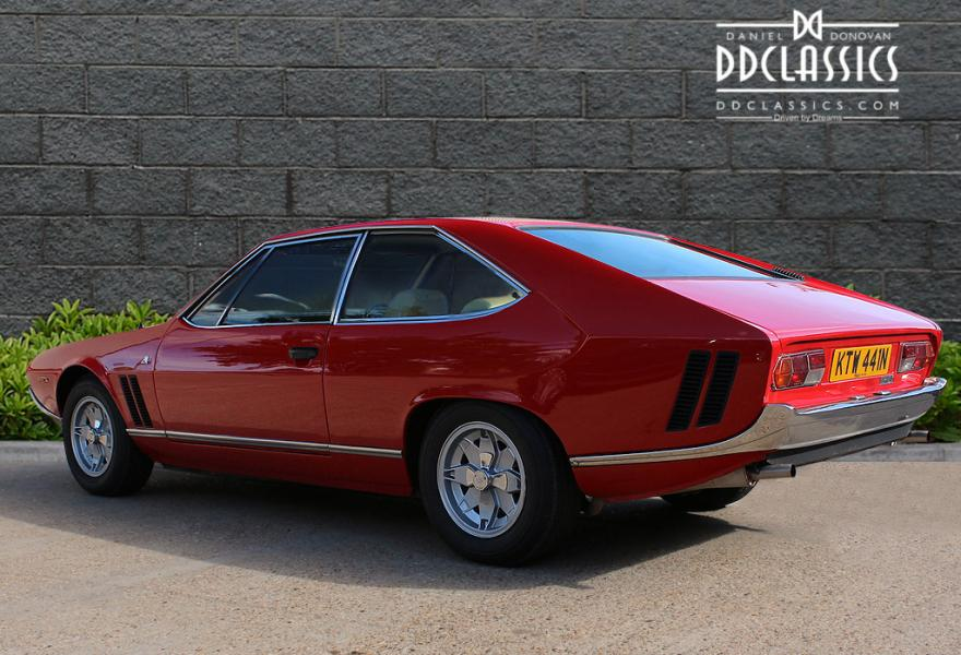 classic ISO Lele for sale at DD classics