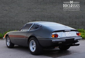 ferrari daytona's for sale in London