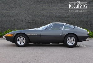 ferrari 365 daytona price uK