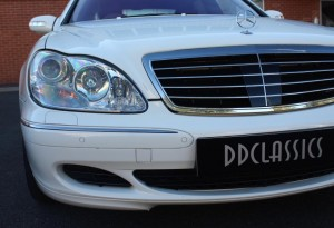 Used Mercedes-Benz S Class Used Cars for Sale on Auto Trader