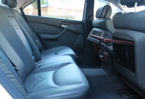 Mercedes S500 for Sale on Car and Classic UK