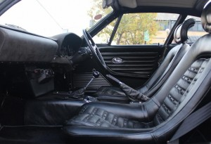 daytona interior for sale