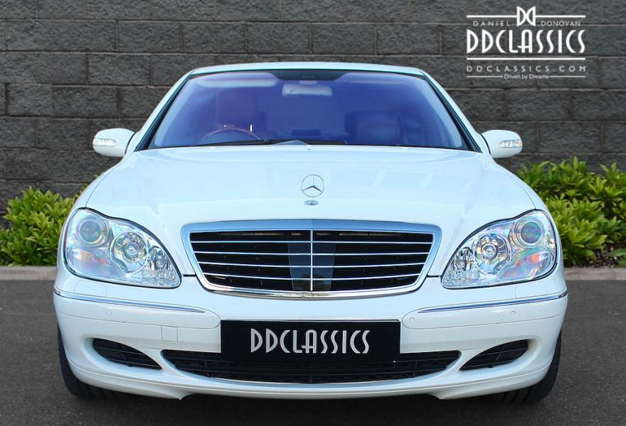 approved mercedes s500_for sale