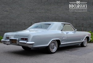 left hand drive bruick riviera for sale in London