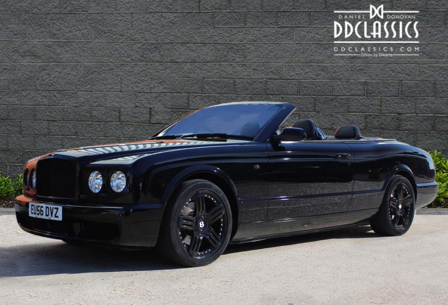 bentley azure mulliner spec convertible rhd. Black Bedroom Furniture Sets. Home Design Ideas