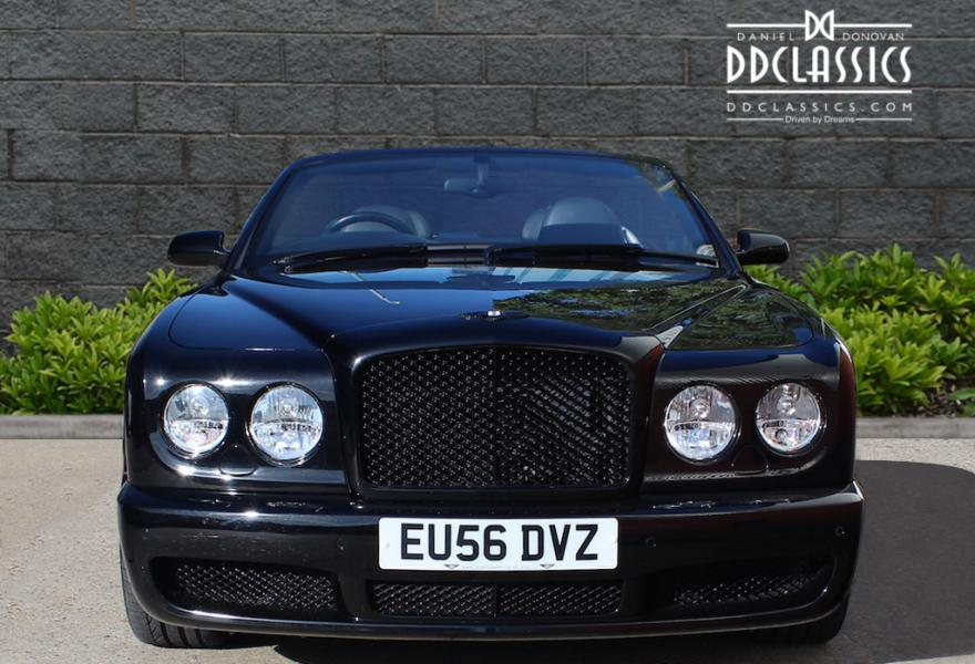 Used Bentley Azure cars for sale with PistonHeads