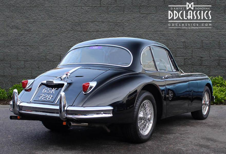classic jaguar xk150 for sale