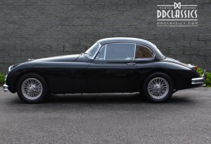 xk150 coupe for sale