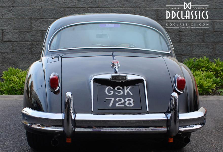 jaguar xk150 se for sale in London