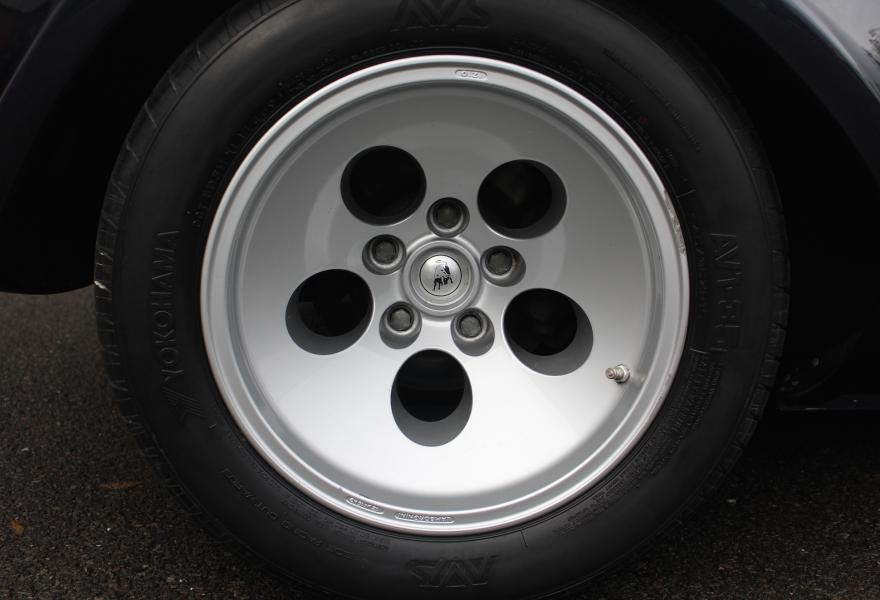 lamborghini countach wheels
