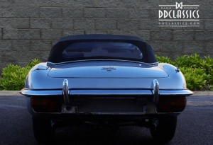 Jaguar E-TYPE for Sale on Car and Classic UK
