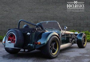 lotus super seven for sale