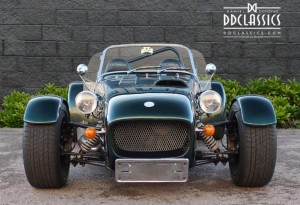 classic lotus super seven for sale