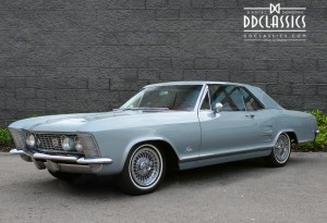 1963 Bruick Riviera for sale in London (LHD)