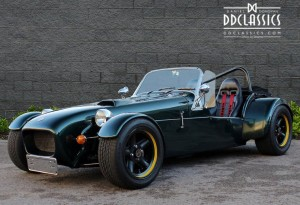 lotus seven for sale in London