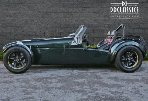 lotus super seven for sale UK