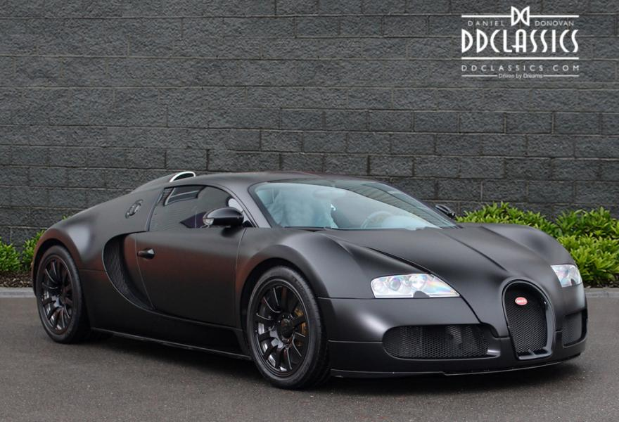 bugatti veyron lhd. Black Bedroom Furniture Sets. Home Design Ideas