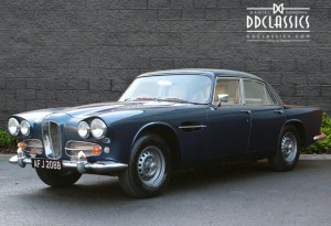 aston martin lagonda rapide for sale