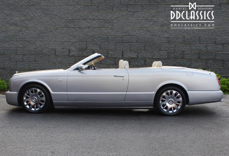 bentley azure luxury cars for sale