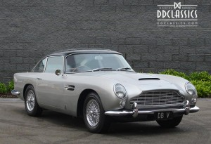 james bond db5 for sale