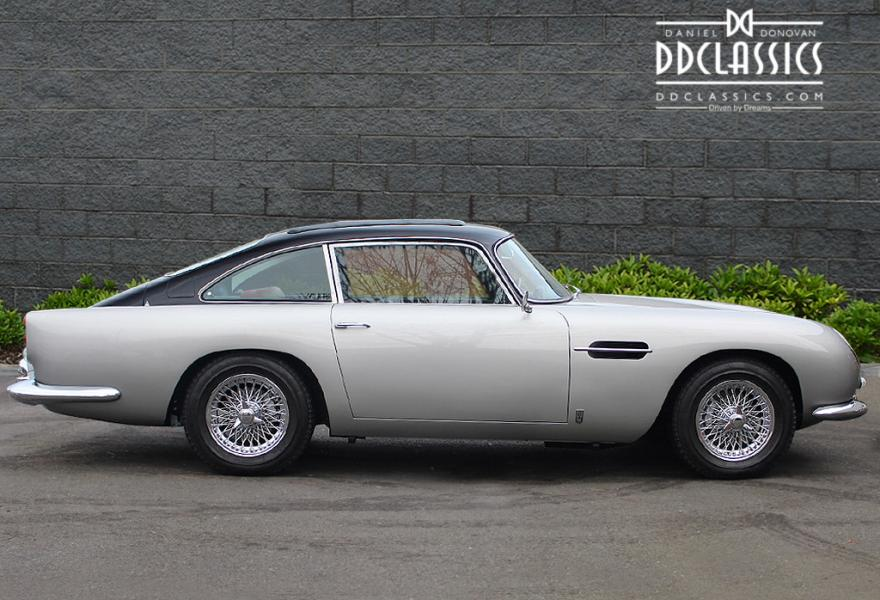 db5 for sale