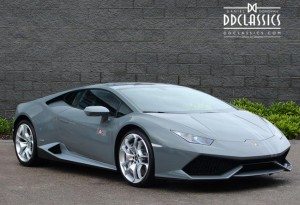 how fast is a lamborghini huracan avio