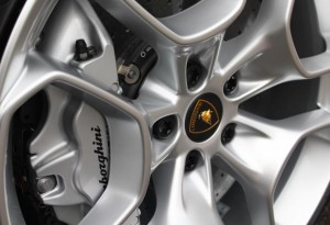 lamborghini wheels