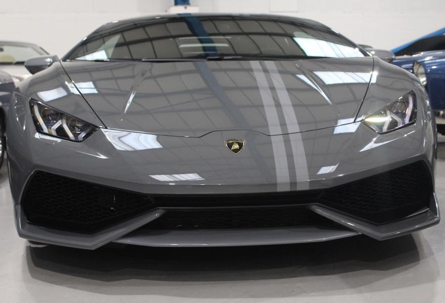 limited edition lamborghini huracan avio for sale in London