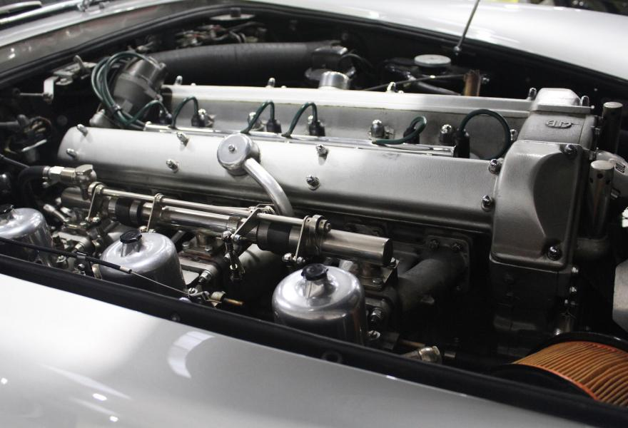 db5 engine
