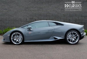 brand new limited edition lamborghini huracan for sale