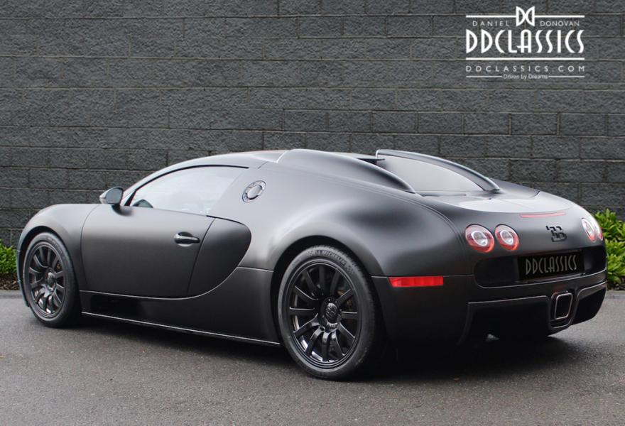 bugatti veyron sale price stunning chrome and black bugatti veyron for sale gtspirit absurdly. Black Bedroom Furniture Sets. Home Design Ideas