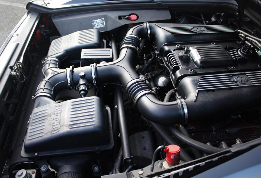 ferrari 355 engine